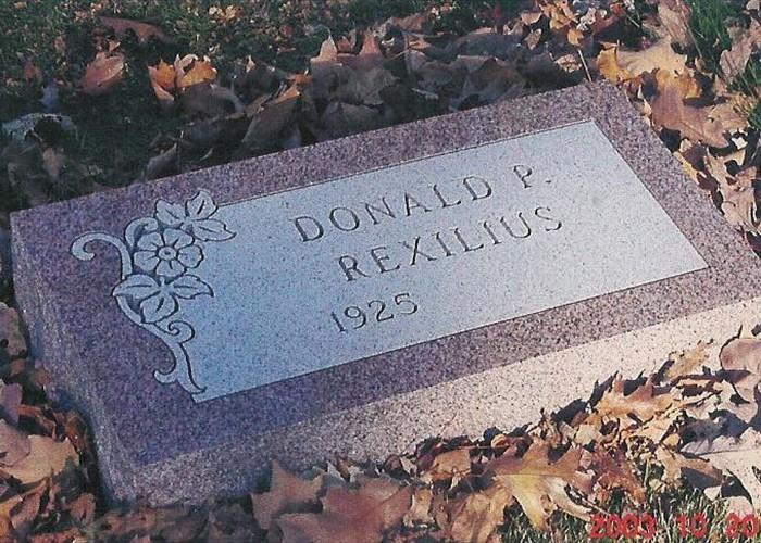 Bevel Grave Markers | Custom Grave Memorials|Slant on Base Grave ...